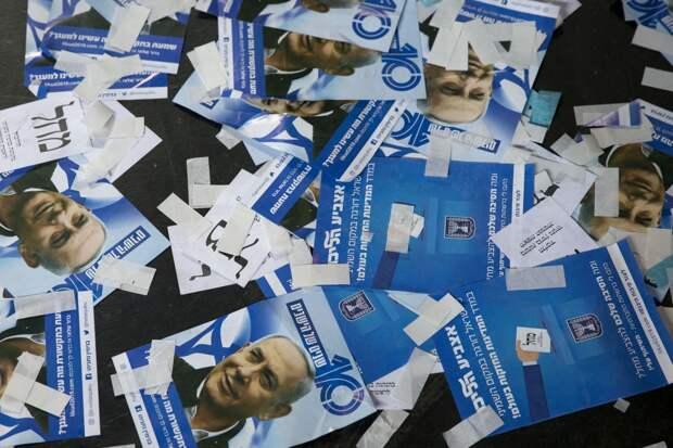 Израильские выборы – 2019: перемены без перемен