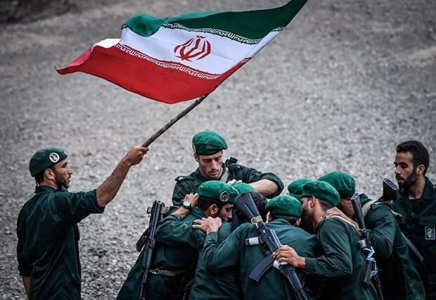 Россия главный претендент на поставки оружия в Иран, после отмены эмбарго