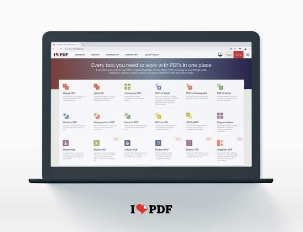 5 лучших бесплатных онлайн-редакторов PDF