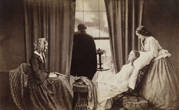 4 факта о том, почему люди не хотели лечиться от чахотки в XIX веке