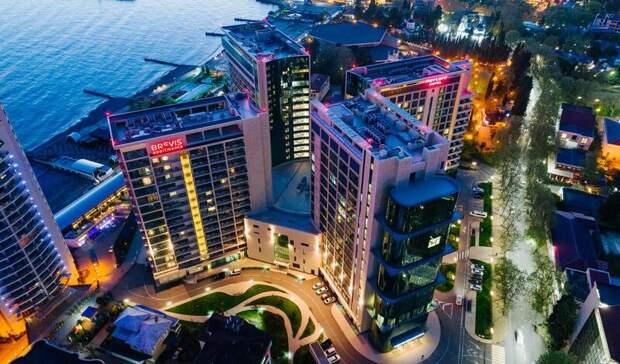 Послесловие к турсезону: почему кэшбэк никак не остановил рост цен на курортах