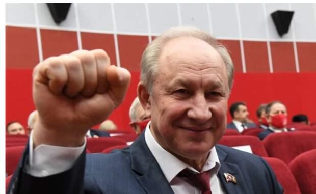 «У них родина там, где деньги!» Рашкин призвал Путина разобраться с олигархами