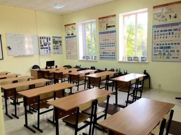 Для учеников школы № 2098 на Талдомской разработают учебный курс по современным технологиям проектирования