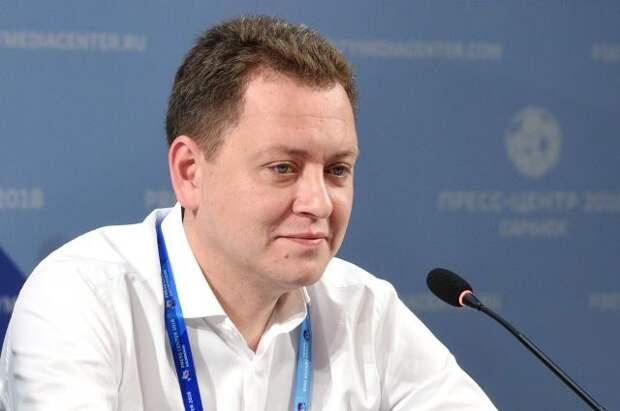 Бывший вице-губернатор Мордовии Алексей Меркушкин задержан в Шереметьево