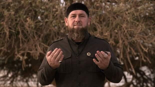 Кадыров обратился к мусульманам после слухов о заражении COVID-19