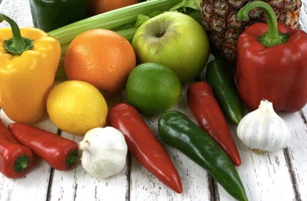 Пищевые привычки, которые медленно забирают здоровье