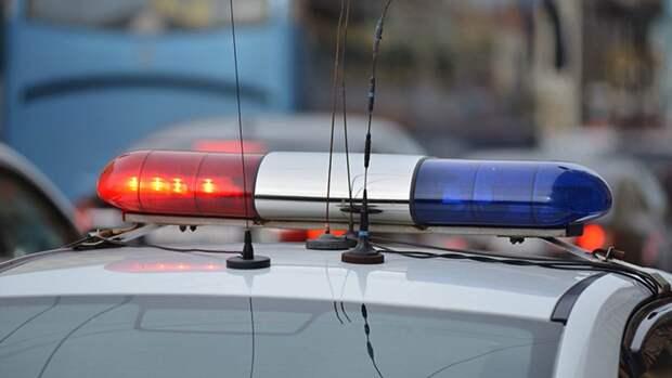 Два человека пострадали при массовом ДТП в Брянске