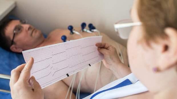 Пациенты с сердечно-сосудистыми заболеваниями попросили поддержки правительства