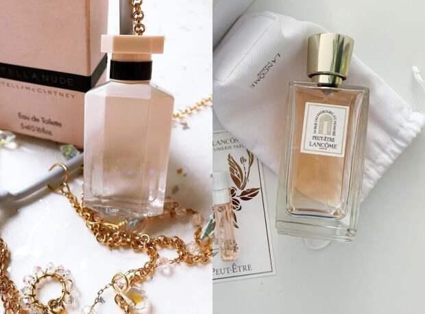 5 нюдовых ароматов, которые можно носить каждый день