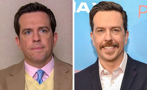 Вот как сейчас выглядят актёры из сериала «Офис»