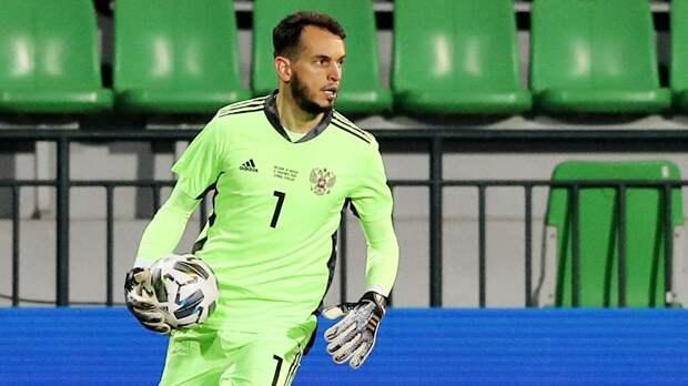 Малафеев: «Удивлен отсутствием Гильерме в заявке сборной»