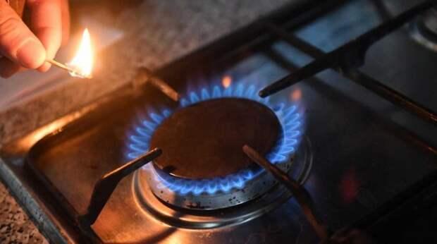 Вопреки всем заявлениям: почему Литва продолжает закупать газ у России