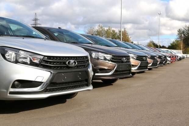 Автовладельцам рассказали о транспортном налоге в 2021 году
