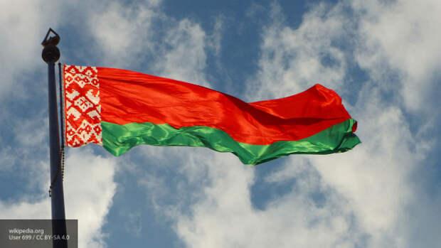 Правоохранительные органы Белоруссии начали наводить порядок в стране