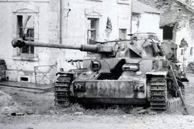 Балатонская оборонительная операция, фото 1945 года