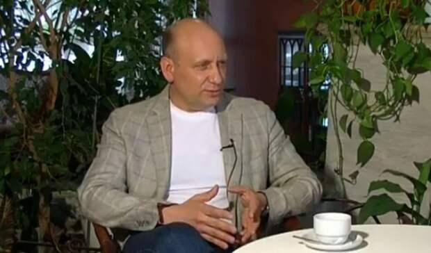 Тагильский бизнесмен Соловьев небудет участвовать ввыборах всвердловское ЗакСо