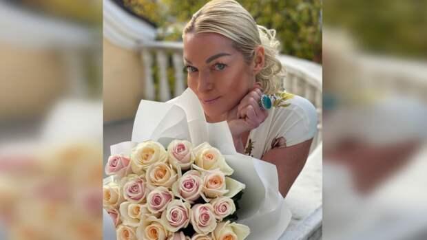 Анастасия Волочкова разругалась «в пух и прах» с молодым бойфрендом Олегом из-за матери