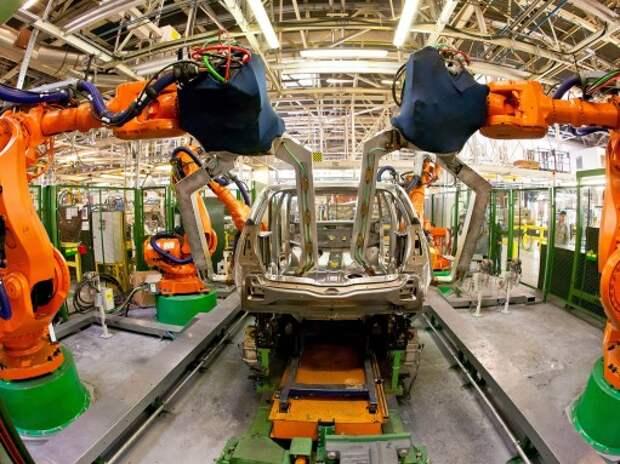 АВТОВАЗ с Renault-Nissan начнут совместные закупки автокомпонентов