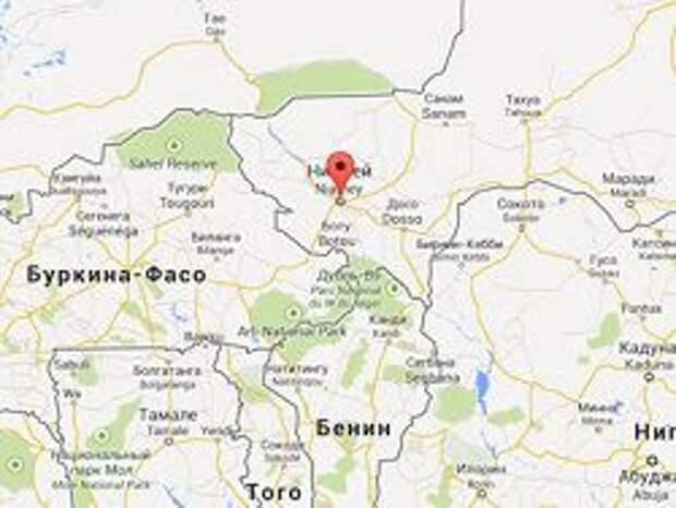 Новость на Newsland: Самолет Air Algerie упал около столицы Нигера