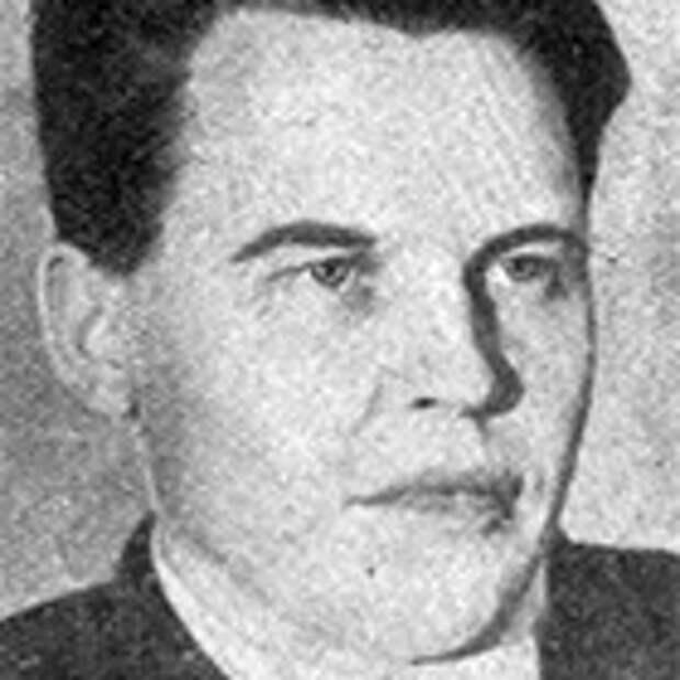 Николай Вознесенский