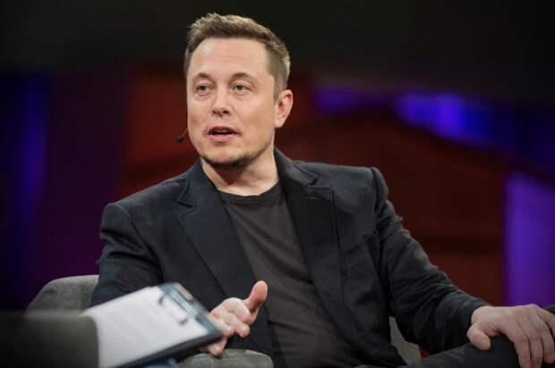 Tesla Илона Маска небудет принимать биткоин, поскольку онвредит природе