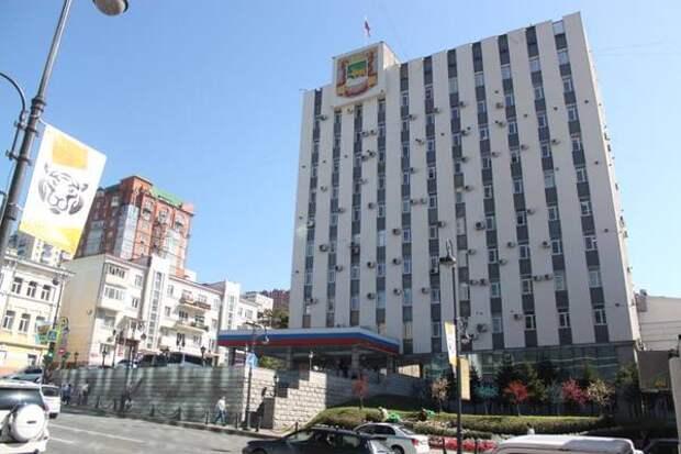 Во Владивостокепродолжаются работы по развитию улично-дорожной сети