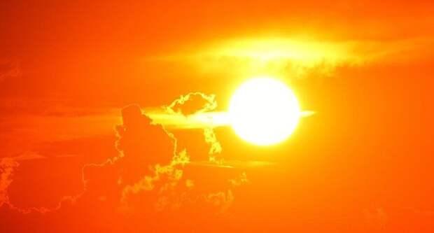 Изменение климата сделало возможным факт сильной жары