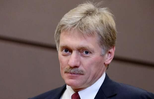 Кремль ответил на слова Лукашенко о друзьях Беларуси