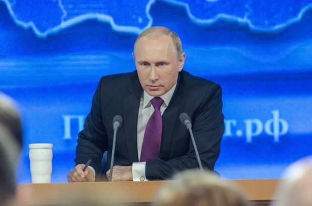 Напутственное Президенту России перед саммитом в Женеве