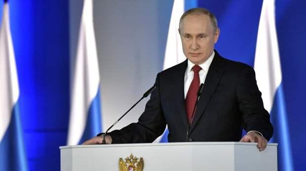 Путин оценил возможности атомного ледокольного флота России