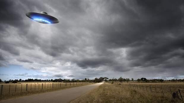 Глава NASA собирается расследовать инциденты с НЛО