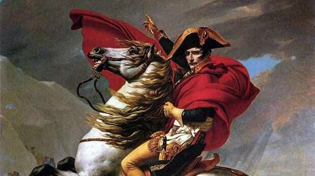 Ученый связал смерть Наполеона сего любовью кпарфюму