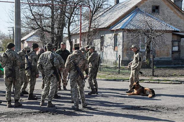 Литва безвозмездно снабдит Украину амуницией