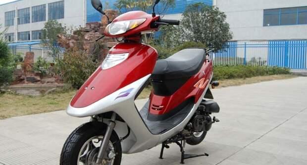 Стоит ли покупать китайский скутер