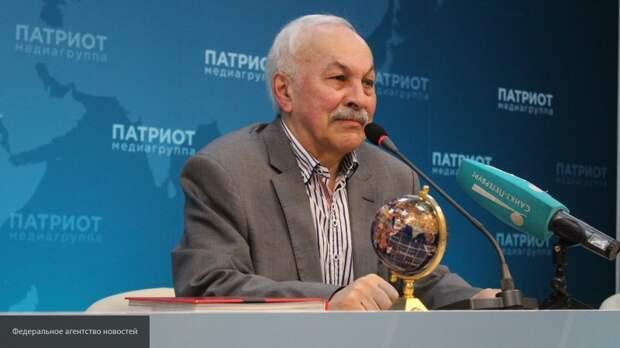Долголетие в журналистике: Олег Сердобольский озвучил тайну настоящего журналиста
