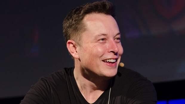 Илон Маск задумался о продаже биткоин-активов компанииTesla