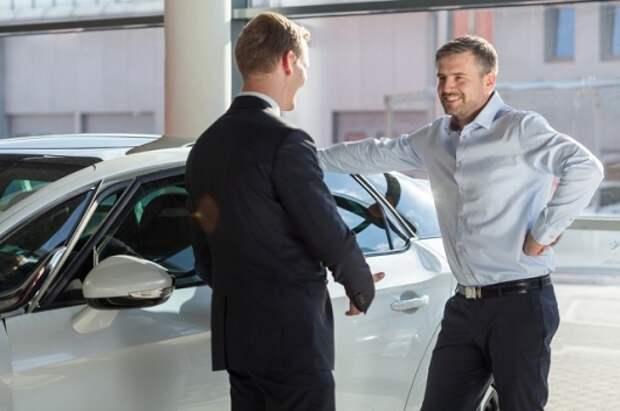 Какие вещи мгновенно скажут вам, что не стоит покупать машину