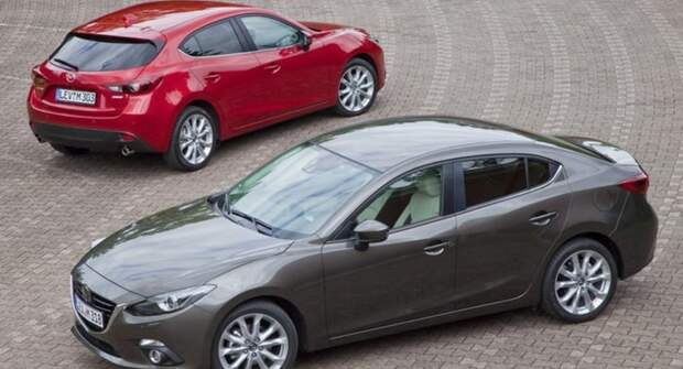 Renault и Jiangling Motors построили седан Yi для Европы