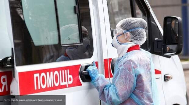 Пандемия коронавируса: главное за 16 апреля