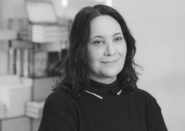 Мэри Назари покидает пост гендиректора кинотеатра «Пионер»