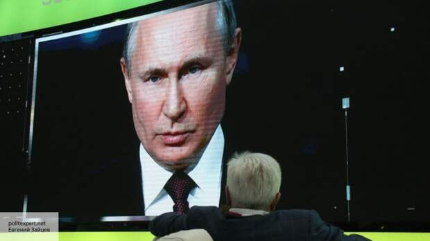 Политолог Корнилов объяснил, почему администрация Байдена испугалась Путина