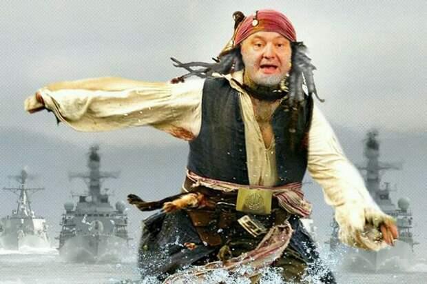 "Хрюксмарине: расклад по вчерашним ""морским баталиям"", бгг"