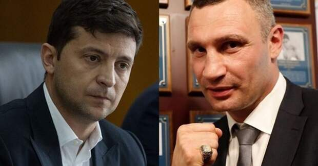 Восстание боксеров. По-украински