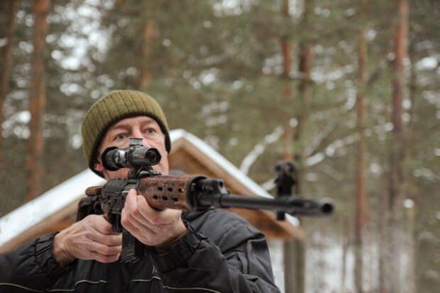 Только хобби: в России предложили вернуть практику СССР для получения лицензии на оружие