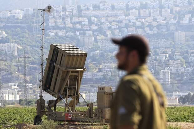 """Баранец рассказал какую хитрость использовали палестинцы против """"Железного купола"""" Израиля"""