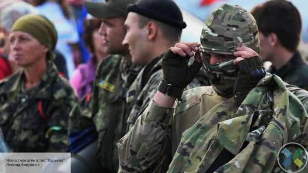 Осадчий сообщил, что Украина вербует солдат ВСУ для отправки в Азербайджан