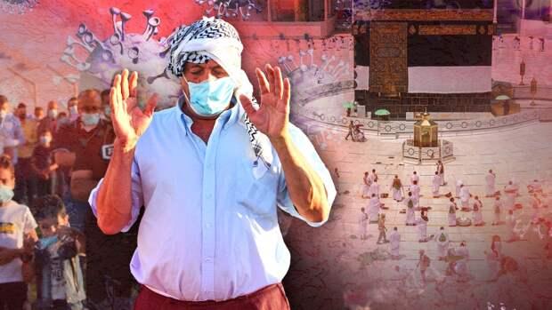 Индийский штамм COVID-19: как Ближний Восток борется с новой угрозой