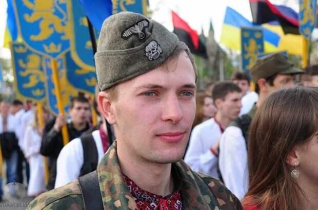 Почему МИД Франции не увидел проблем в процветающем на Украине нацизме
