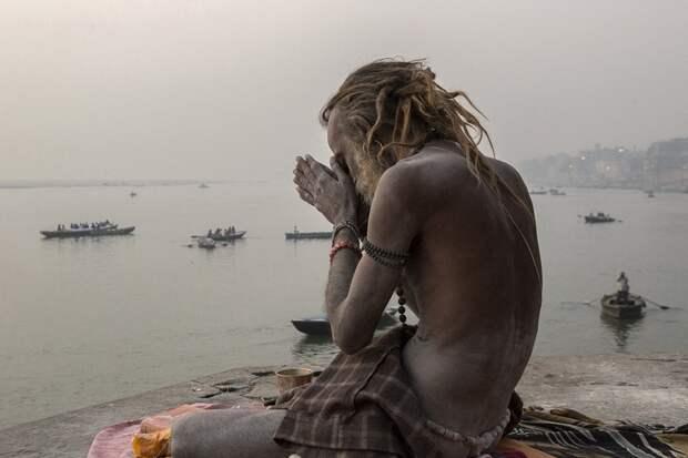 «Заметки о Варанаси», или Индия не для всех