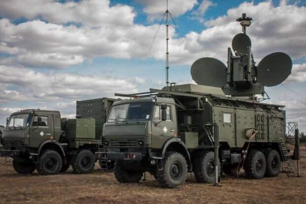 National Interest: В случае войны Россия оставит США без связи с союзниками